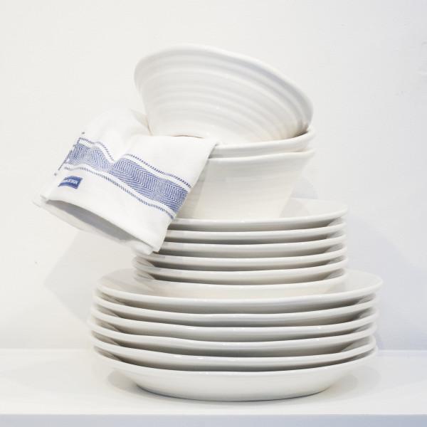 Porslin från Bruka design