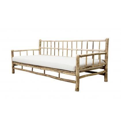 Soffa i bambu